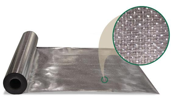 Super R Plus Radiant Barrier Reflective Insulation Benefits & Specifications