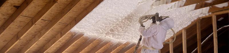 Polyurethane Spray Foam Insulation | Premium Spray Products