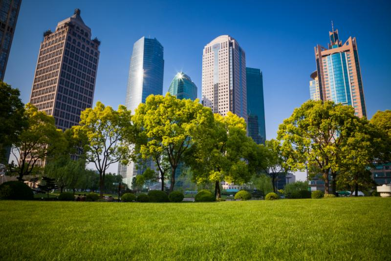 Green Buildings: Green Power Credit