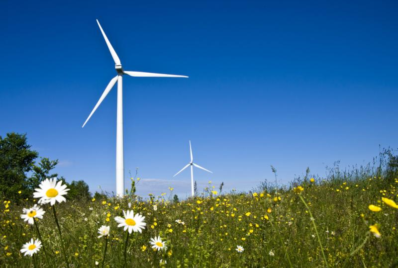 Get Renewable Energy Credits