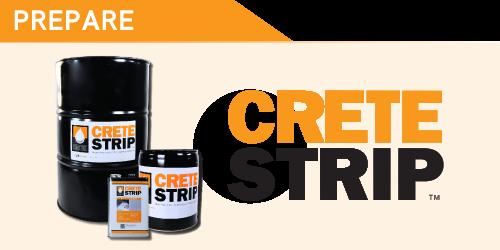 CreteStrip
