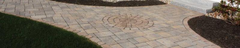 Paving Stones - Genest Concrete Genest Concrete