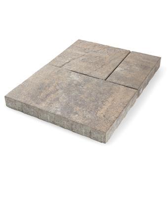 Roof & Plaza Pavers - Genest Concrete Genest Concrete