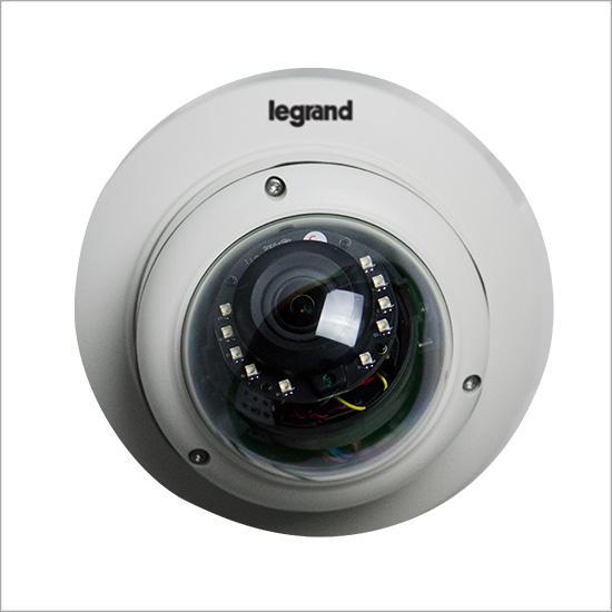 Security Cameras | Legrand