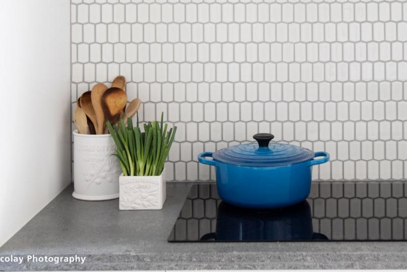 Rugged Concrete 4033 - Quartz Countertops | Quartz Countertops Colors | Caesarstone®