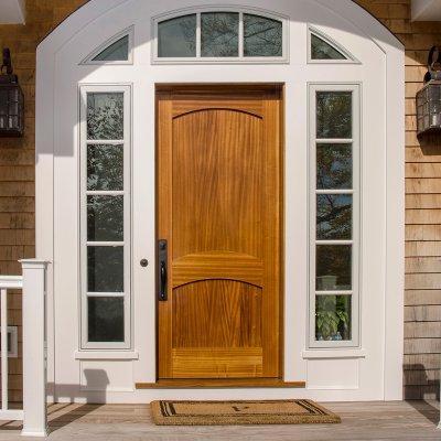 Captiva Custom Wood Doors – Horner Millwork