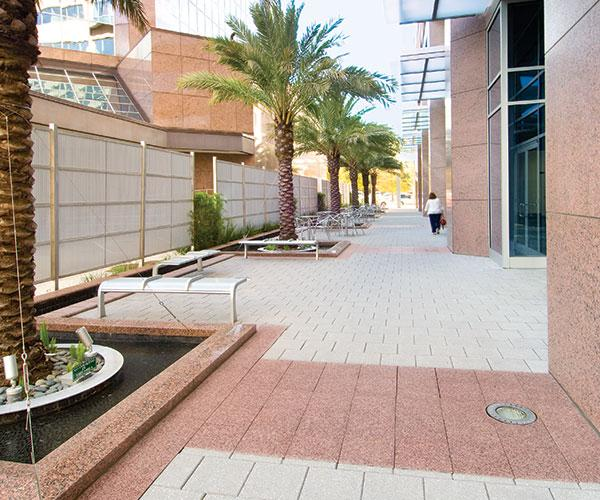 Granite Pavers - Hanover Architectural Products