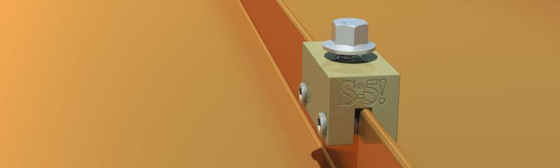 S-5-B Metal Roof Clamps - S-5!