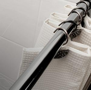 Shower Rods - Bathtub Accessories - Bath Fitter