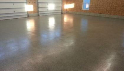 Industrial Urethane Flooring Solutions | Black Bear