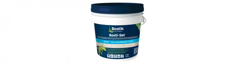 Bosti-Set™ | Thin Porcelain Tile Panel Adhesive | Bostik