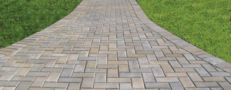 Boston Colonial Pavers® - Concrete Patio Pavers - Boston MA Concrete Pavers and Bricks - New England Patio Pavers - Driveway and Sidewalk Pavers New England