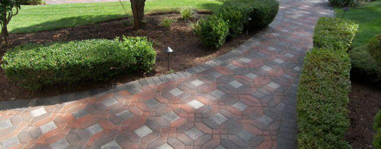 Symetry® - Concrete Patio Pavers - Boston MA Concrete Pavers and Bricks - New England Patio Pavers - Driveway and Sidewalk Pavers New England
