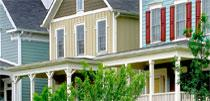 House Lap Siding | HardiePlank Lap Siding | James Hardie