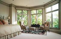Designer Series Wood Windows and Doors | Pella Woburn