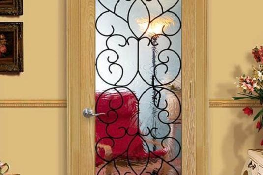 Doormerica.com || Decorative Series