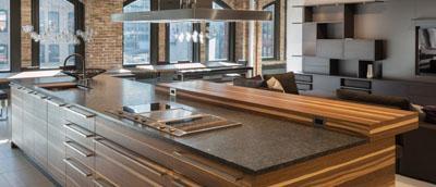 Granite  - About Natural Stone Countertops
