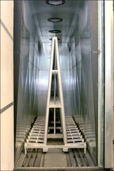 Glass Heat Soaking | Heat Soak Test | Heat Soak Testing