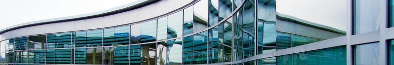 Silk Screen Glass | Silk Screened Laminated Glass | Architectural Glass