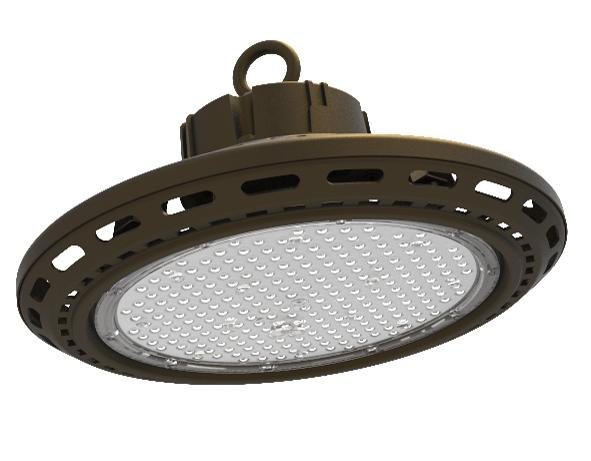 Type A UFO High Bay 80W-Explosion proof light_LED grow light - Everyindustry group Co.,LTD