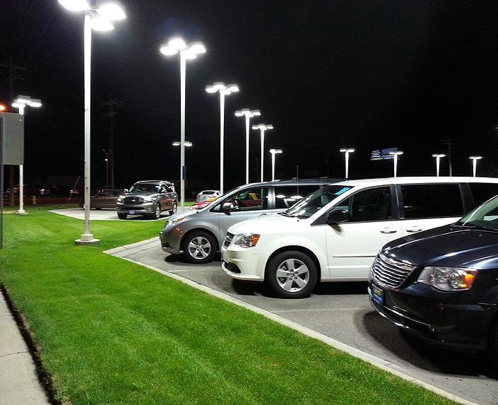 Commercial LED Lighting for NY, NJ, PA, CT, MD, DC, RI - Northeast Area