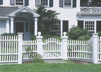 Vinyl Fences | Wood Fences | Metal Fences