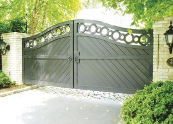 Driveway Gates | Estate Gates | Entrance Gates | Automatic Gates
