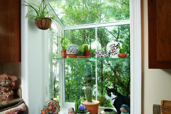 Garden Windows   Simonton Windows & Doors