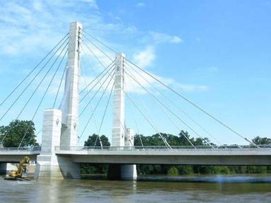 Industries - Industries/Services - Bridge & Highway
