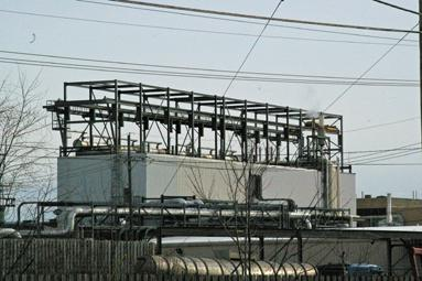 Industries - Industries/Services - Petrochemical/WWTP