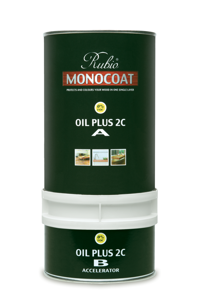 Oil Plus 2C