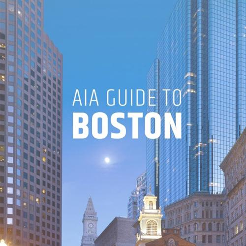 Publications + apps | Boston Society of Architects