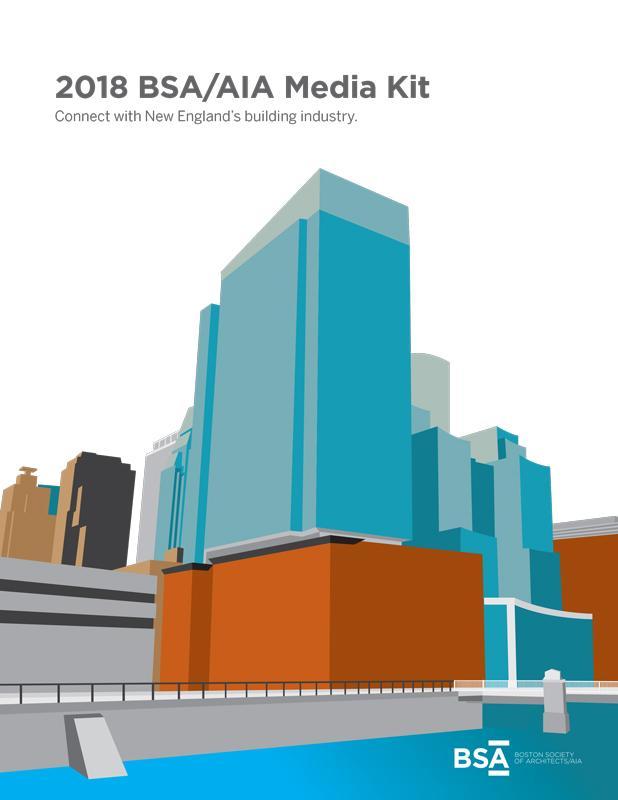 Sponsorship + advertising opportunities | Boston Society of Architects