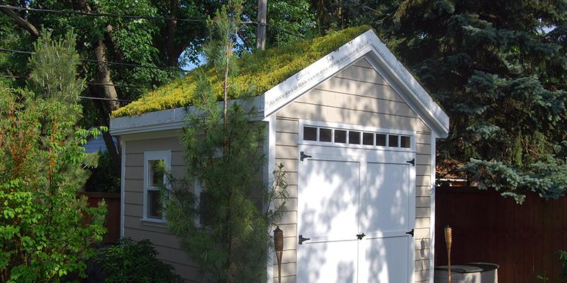 Green Roof Products | Green Roof Solutions