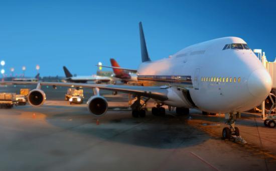Aeronautics | IIC Technologies