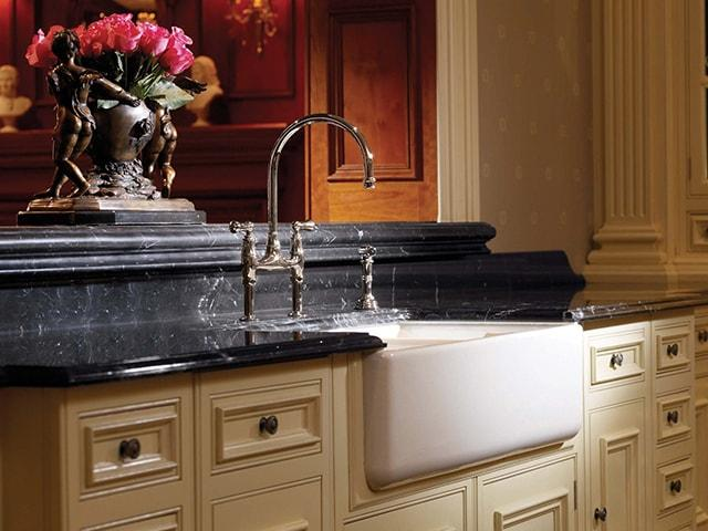 Original Edgworth Kitchen Sink | Shaws of Darwen