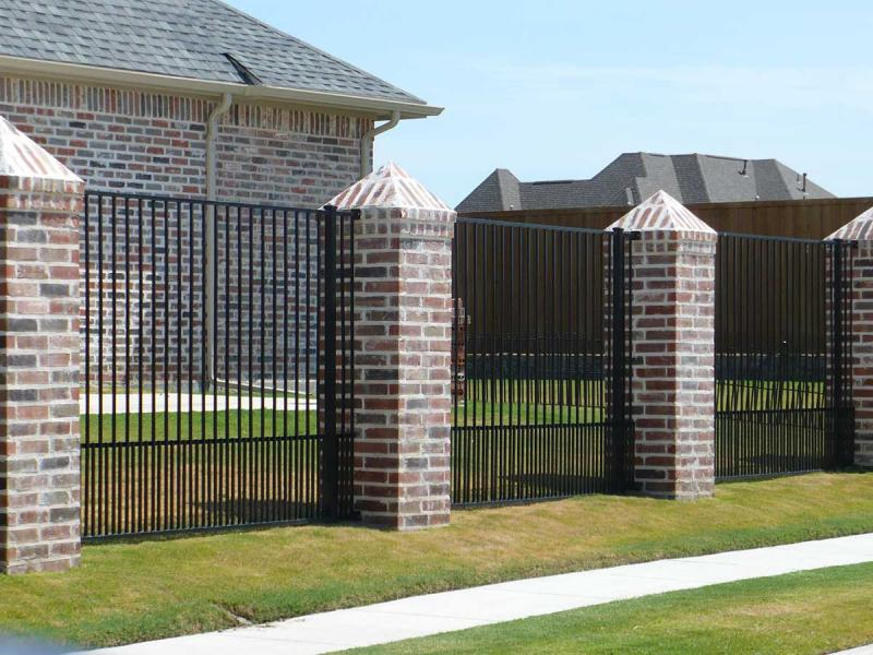 CLASSIC RESIDENTIAL - Fortress Fence