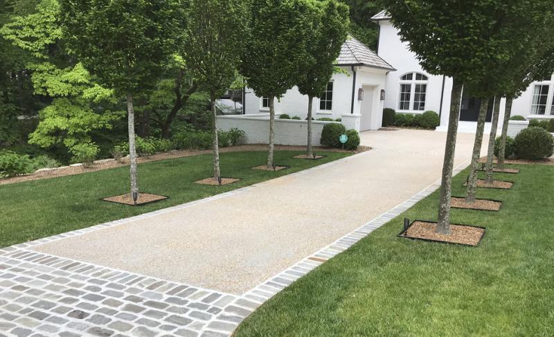 Concrete Surface Retarder - LITHOCAST™