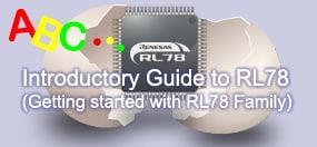 RL78 Family   Renesas Electronics America