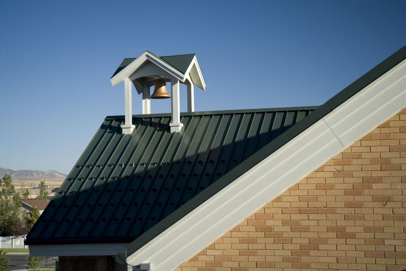 Craftsman Series - High Batten Snap-on Roof System | MBCI