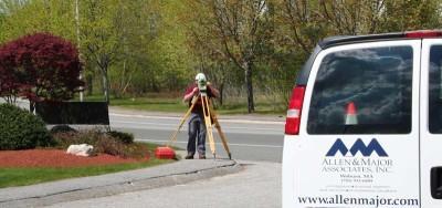 NH Residential Land Survey and Septic Design Services - Allen & Major Associates