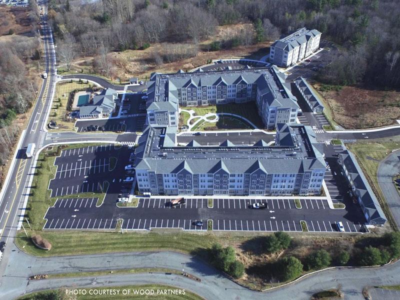 Civil Engineering Services | Allen & Major Associates, MA, NH