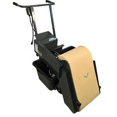 TZ6500 COMMERCIAL GROUT CLEANING MACHINE
