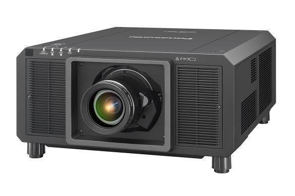 PT-RQ22KU - 4K Laser Projectors   Panasonic