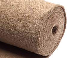 Products from Hemp - Nature Fibres