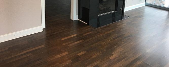 Good Wood Flooring & Carpentry