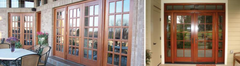 Patio | Parrett Windows & Doors