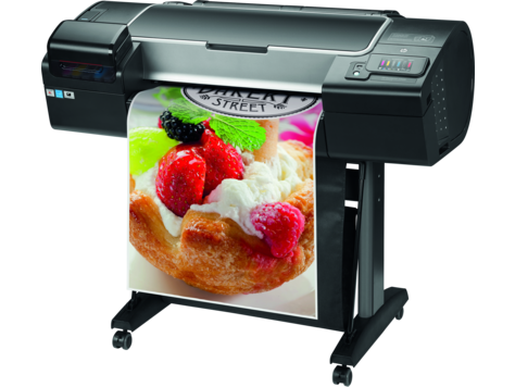 HP Designjet Graphics Printers, Topaz Engineering Supply, Inc.