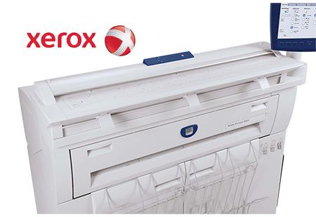 Xerox Wide Format Toner Supplies