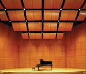 Allegro™ Curved Panels | Architectural Components Group, Inc. - ACGI - Woods Walls and Wood Ceilings Manufacturer